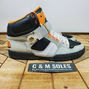 "Osiris NYC 83 ""Clockwork Orange"" Limited Edition"